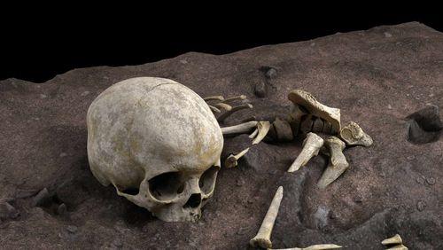 L'enfant Mtoto : un enterrement vieux de 78 300 ans au Kenya