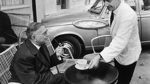 Épisode 3 : Sartre : le désir peut-il être comblé ?
