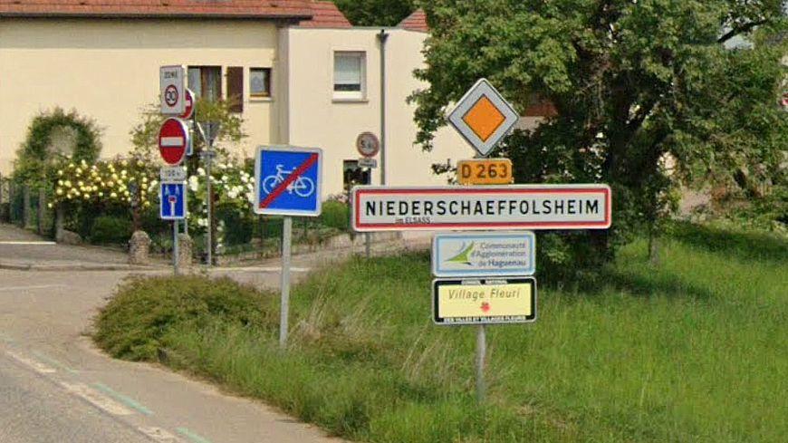 Niederschaeffolsheim, un nom de village trop long pour commander en ligne?