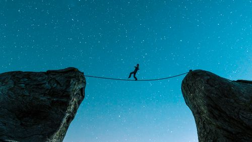 En finir avec la peur, et renouer avec l'optimisme