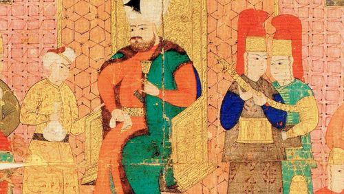 Buvons ensemble, histoires d'alcool (2/4) : Le raki et le sultan, boire dans l'Empire de la vigne