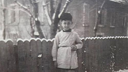Boris Cyrulnik : la résilience et l'espoir (2/5) : Les déchirures de l'après-guerre