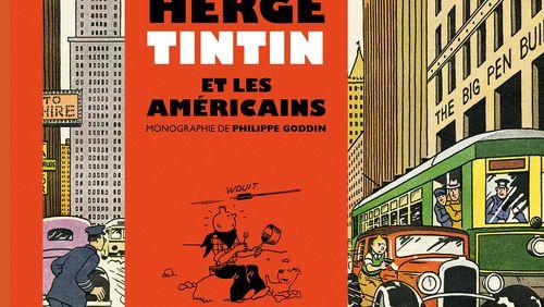 """Nuit Tintin, Haddock…et la Castafiore ! (10/10) : Philippe Goddin : """"Je suis plongé dans une autre monographie de Tintin...dont je ne vous dirai absolument rien !"""""""