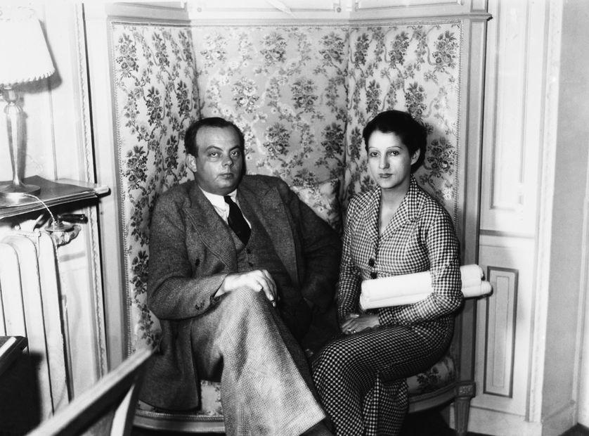 Antoine et Consuelo de Saint-Exupéry : un amour tumultueux dévoilé dans la publication de leur correspondance
