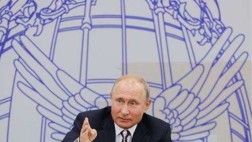 Russie : leçon d'histoire à l'attention des dirigeants occidentaux