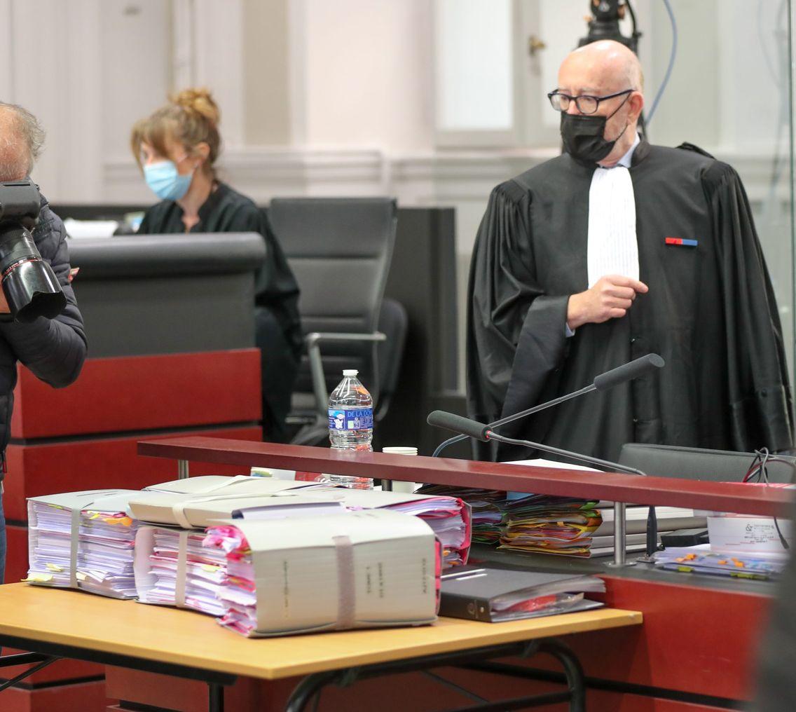 Nazim, le meilleur ami de Nordhal Lelandais a répondu aux questions de Bernard Boulloud, avocat de la famille Noyer.