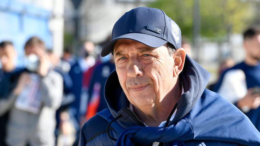 <b>Ligue 1</b> : Gasset n&#39;a jamais aligné deux fois d&#39;affilée la même équipe cette saison
