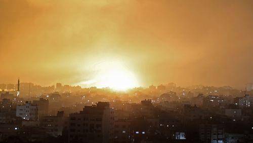 Les violences entre Israël et Gaza sont loin de faiblir