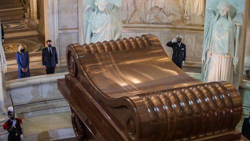 Napoléon en procès