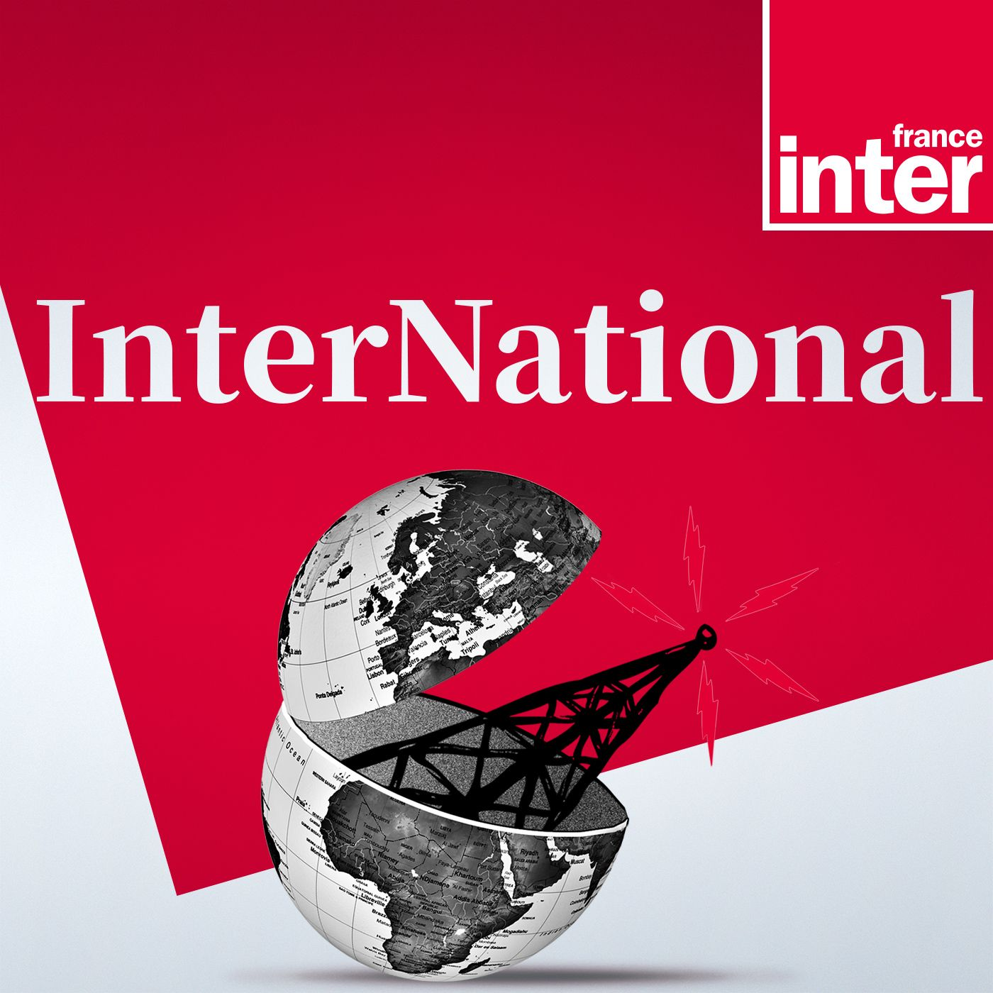 Image 1: InterNational