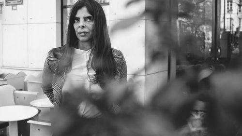 """Latifa Laâbissi : """"Valeska Gert ne renonçait à rien"""""""