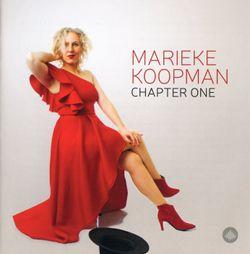 Someone to watch over me (feat. Ton Koopman) - MARIEKE KOOPMAN