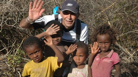 L'association Madilo aide les jeunes de Madagascar dans leur quotidien