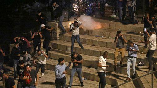 Comprendre les violences à Jérusalem (aussi) par la démographie