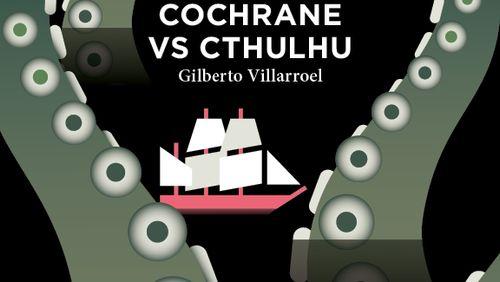 Tom Cochrane contre Cthulhu : rencontre avec Gilberto Villarroel