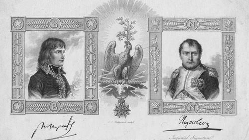Emmanuel Macron commémore le bicentenaire de la mort de Napoléon : derrière l'enjeu mémoriel, la bataille présidentielle