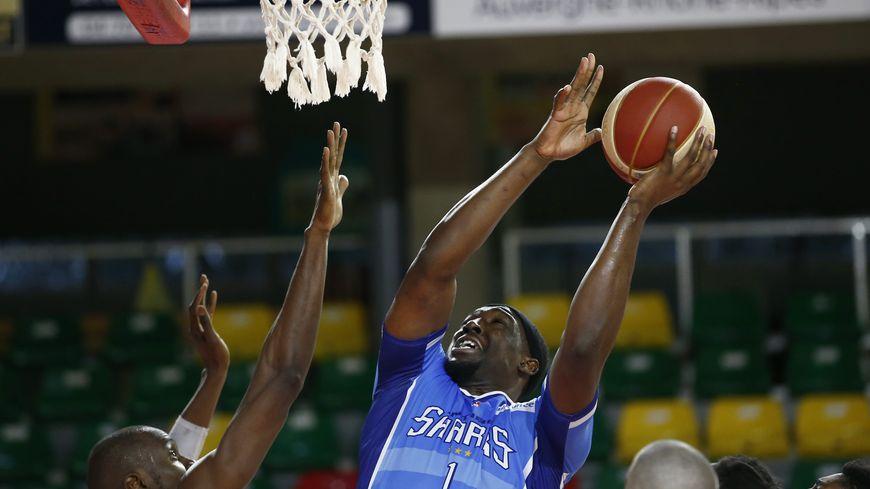 <b>Basket</b> : les Sharks d&#39;Antibes cherchent le rebond face à Saint-Chamond
