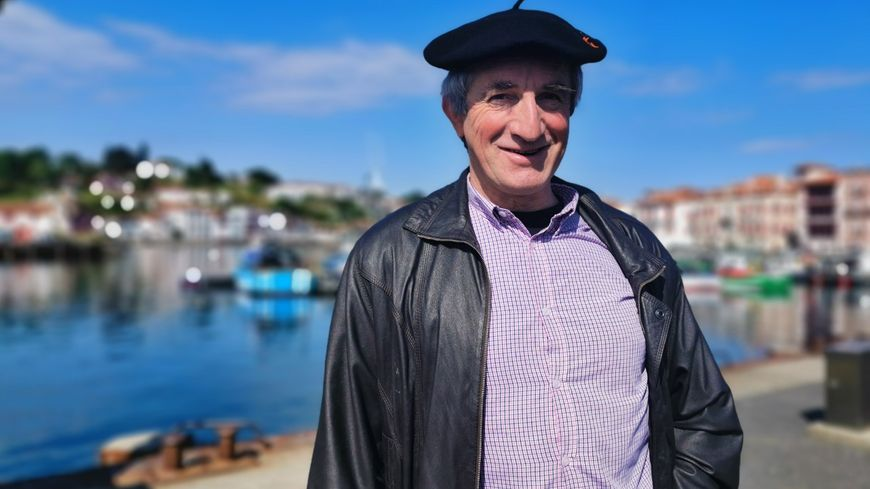 Julien Lassale, tête de liste du Mouvement de la Ruralité pour les Régionales en Nouvelle Aquitaine