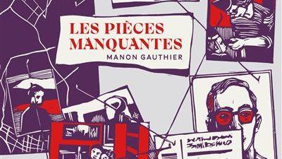 """Épisode 10 : Alice Monéger : """"Le polar ou l'étude des faits divers sont le miroir de notre société"""""""