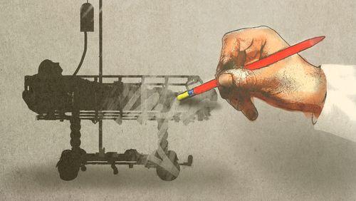 La question de l'euthanasie et le suicide assisté