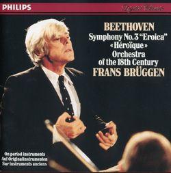 Symphonie n°3 en Mi bémol Maj op 55 : Final : Allegro molto