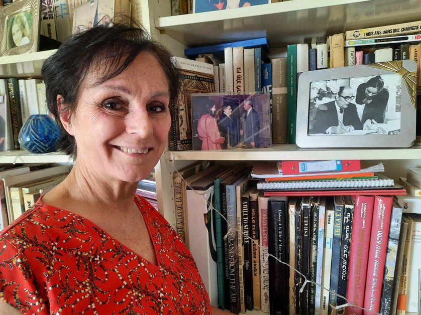 Florence Pavaux-Drory : dans l'ombre de Mitterrand à la conquête de l'Élysée