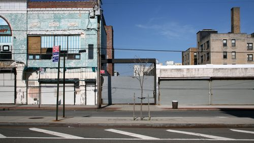 Etats-Unis : quand le Covid bouleverse la géographie urbaine