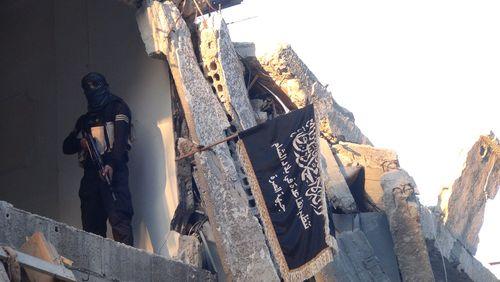 Militantisme djihadiste : enquête inédite sur le profil de 1400 djihadistes