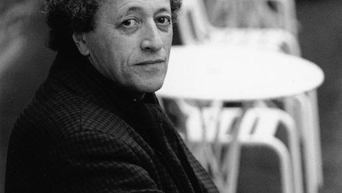 Bernard Noël, un solitaire solidaire