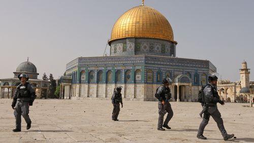 Israël - Palestine : les dessous du conflit armé. Avec Alain Dieckoff et Thomas Vescovi