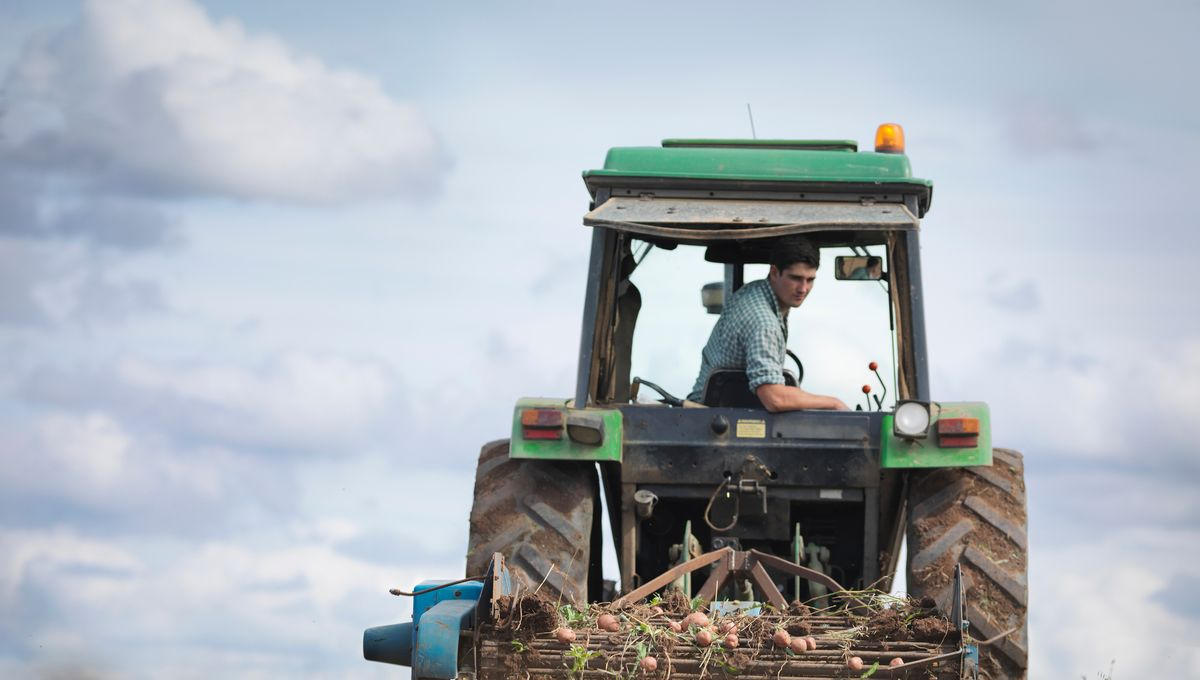 rencontre agriculteur | partager loisirs et activités | meetinggame
