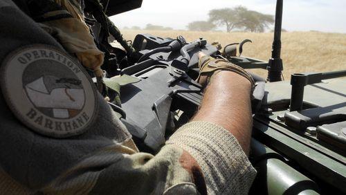 La guerre contre le terrorisme islamiste