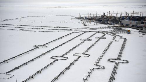 Le gaz, énergie explosive (1/4) : Nord Stream 2 : projet toxique pour l'Europe