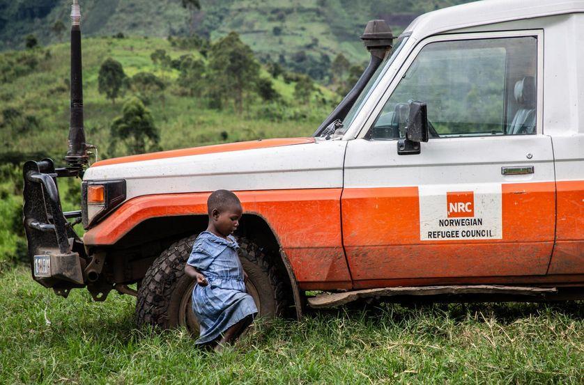 """Population oubliée, enfants en danger, record de déplacés : """"L'hypocrisie doit cesser en RDC"""""""