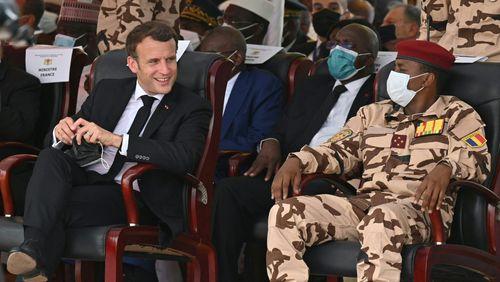 Vingt ans de guerre contre le terrorisme (2/4) : Du Sahel au Mozambique,le piège africain
