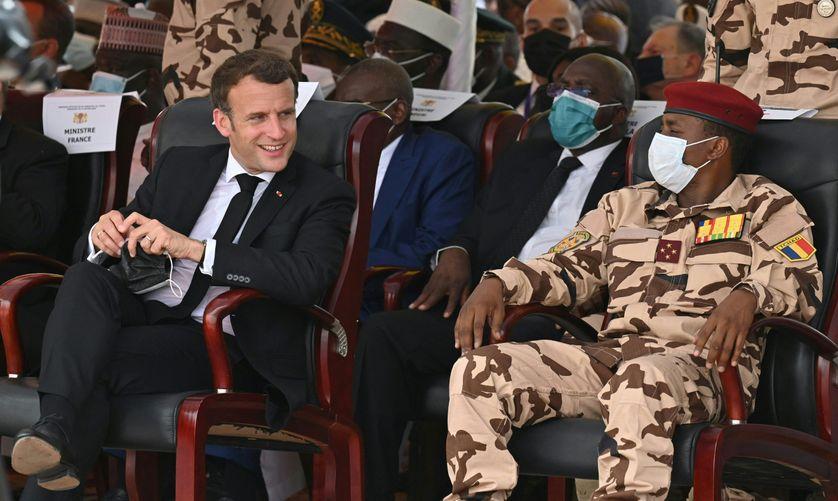 Du Sahel au Mozambique, le piège africain - Ép. 2/4 - Vingt ans de guerre contre le terrorisme
