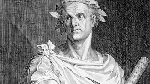 Dictature : les leçons de Jules César