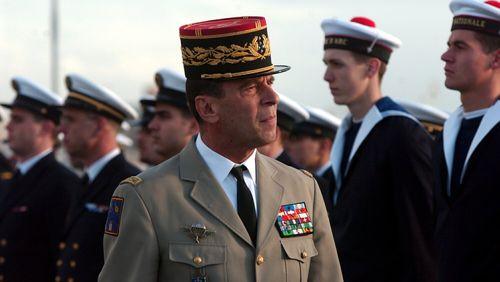 """Henri Bentégeat : """"Quand les militaires entrent dans le champ politique, ils ne représentent plus les valeurs républicaines"""""""