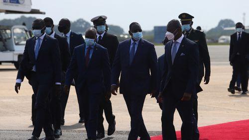 """Un """"New Deal"""" pour l'Afrique : pour quoi faire ?"""
