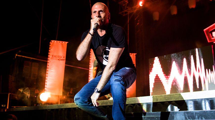 """Concerts-test annulés à Marseille : le rappeur Akhenaton se dit """"déçu"""" et """"désabusé"""""""