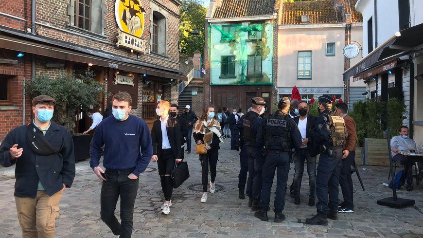 gay rencontre bretagne à Saint-Leu