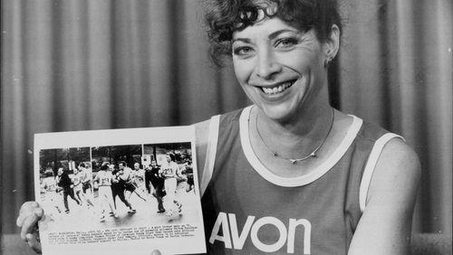 Kathrine Switzer, le marathon de la liberté (2/2) : Le combat