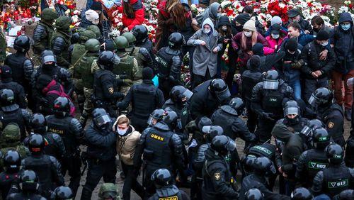 Biélorussie : un protectorat stalinien en Europe