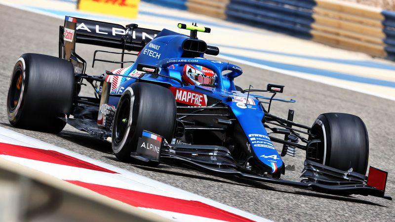 Formule 1, Grand Prix d'Espagne : Encore un top 10 pour Esteban Ocon et Pierre Gasly