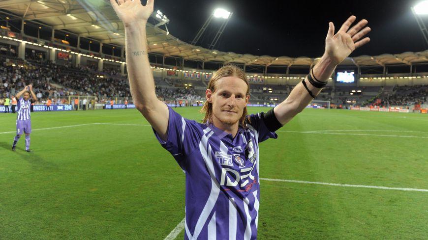 Objectif <b>Ligue 1</b> : &quot;ils le méritent&quot; (Mauro Cetto)