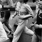 Kathrine Switzer, le marathon de la liberté