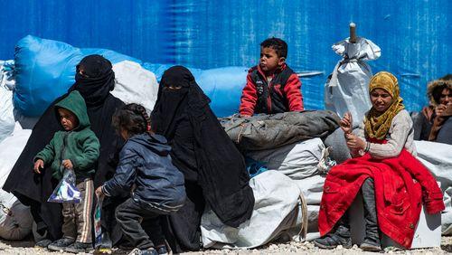 « Enfants de Daech, les damnés de la guerre