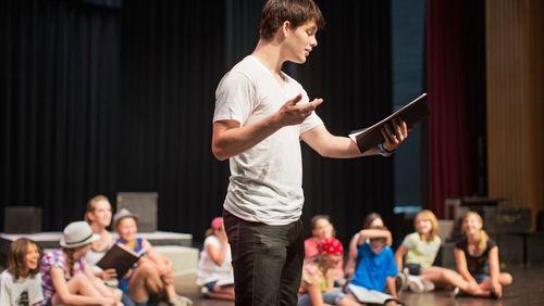 """""""Le théâtre de Shakespeare est un excellent vecteur de citoyenneté"""""""