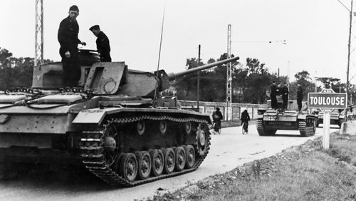 """Épisode 20 : Jean Cassou : """"Au printemps 1943 la Résistance était devenue une puissance, je sentais vivre et palpiter tout un Toulouse clandestin"""""""