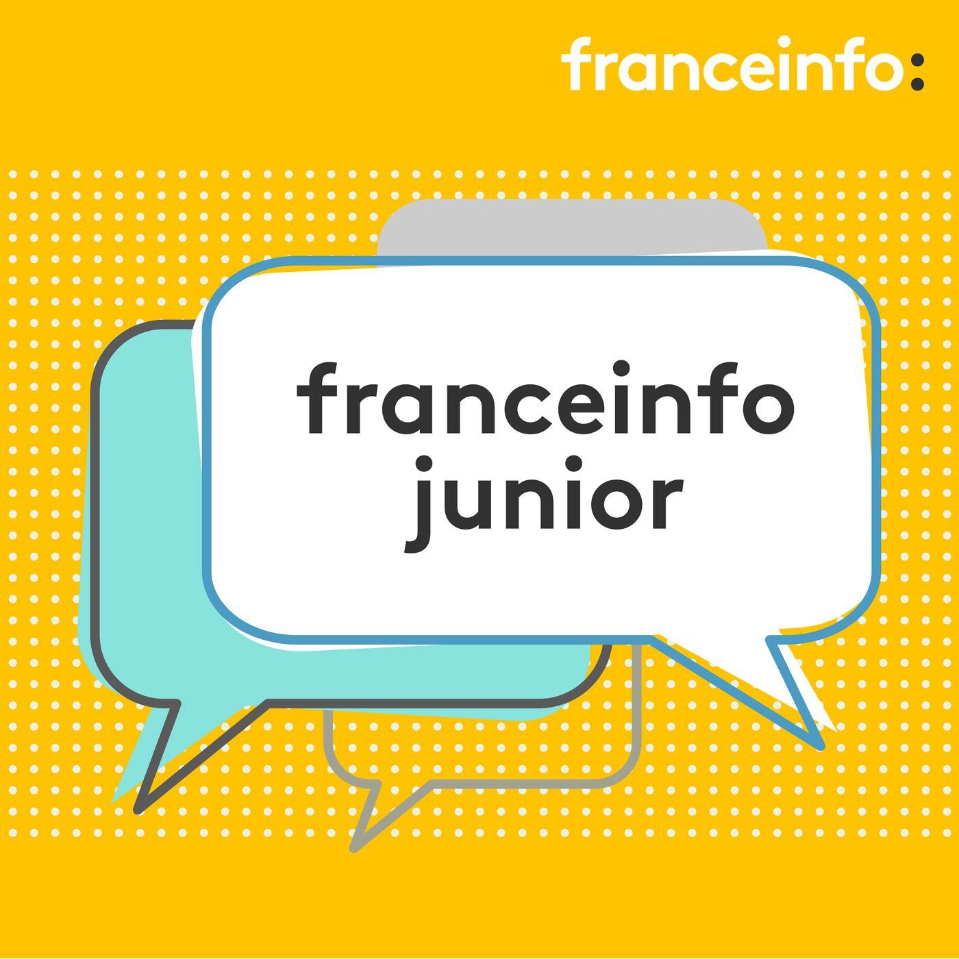 Image 1: franceinfo junior